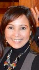 Cynthia (Thia) Barrameda Headshot