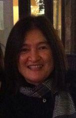 Sandra (Dang) Marquez Yusah Headshot