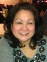 Angelina Santiago Headshot